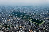 大阪府 堺市 仁徳天皇陵履中天皇陵と百舌鳥古墳群