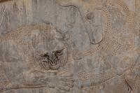 イラン ペルセポリス遺跡 謁見の間