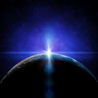 天体と地球