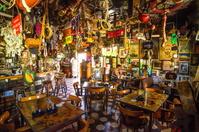 アルバ島 サン・ニコラス Charlie's Bar