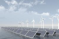 自然再生エネルギー ビジネス