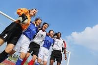 女子サッカー
