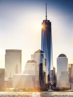 アメリカ合衆国 マンハッタン