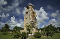 テニアン島 鐘楼