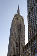 ニューヨーク エンパイアステートビル