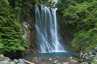 鹿児島県 丸尾滝