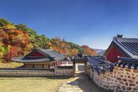 韓国 南漢山城行宮