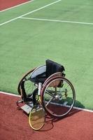 車いすテニス テニスラケット