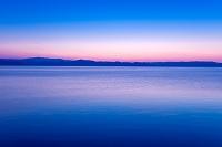 福島県 猪苗代湖