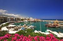 キプロス  港