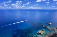 沖縄県 与那国島 与那国ブルー 東崎周辺