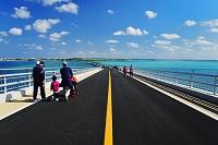 沖縄県 宮古島 伊良部大橋
