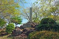 熊本県 玉東町 横平山戦跡