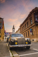 クロアチア 車