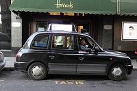 タクシー ロンドン イギリス ヨーロッパ