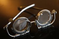 視度測定メガネ