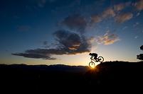 アメリカ合衆国 ネバダ州 マウンテンバイク