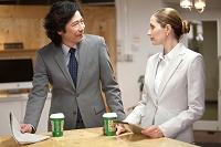 グローバル企業の日本人ビジネスパーソン