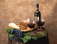 赤ワインイメージ