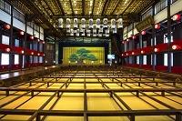 香川県 旧金毘羅大芝居