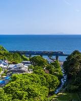 秋田県 五能線