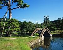 太鼓橋養翠園