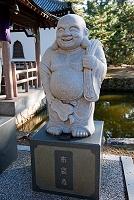 香川県 さぬき七福神布袋尊