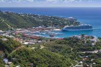 アメリカ合衆国領ヴァージン諸島 セント・トーマス