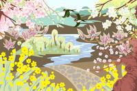 春 イメージ