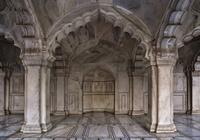 インド アーグラ城塞 ナギーナ・マスジド