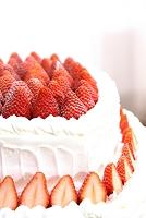 ケーキ ホワイト
