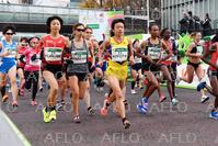 マラソン:さいたま国際マラソン