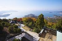 香川県 西の滝龍水寺