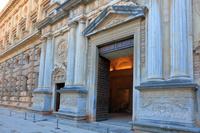 グラナダ アルハンブラ宮殿 カルロス5世宮殿