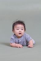 日本人の赤ちゃん 男の子