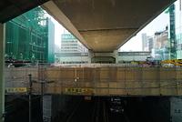 東京渋谷駅周辺の再開発