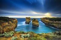 オーストラリア ポートキャンベル国立公園