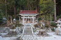 奈良県 高天彦神社 葛城古道