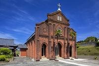 長崎県 楠原教会