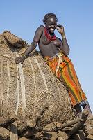 エチオピア オモレート