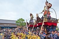 千葉県 佐原の大祭