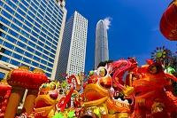 中国 香港 中環地区