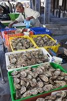 フランス オンフルールの市場
