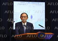 新型コロナ感染症 緊急事態宣言に4府県を追加