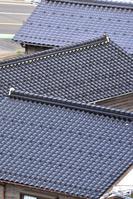 兵庫県 瓦屋根