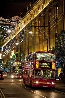 ロンドン オックスフォードストリート