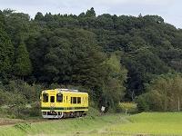 千葉県 いすみ鉄道