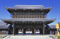 京都府 東本願寺