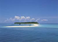 フィリピン セブ カランガマン島