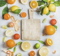 柑橘類の果物